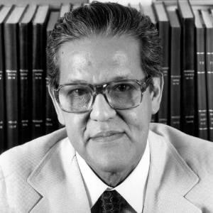 Homero Icaza Sánchez, consultor da Central Globo de Controle e Qualidade (2011)