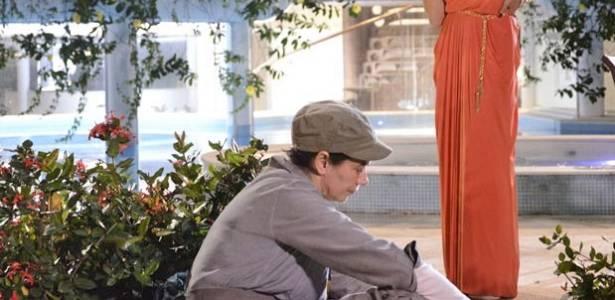 Lília Cabral e Christiane Torloni em cena de