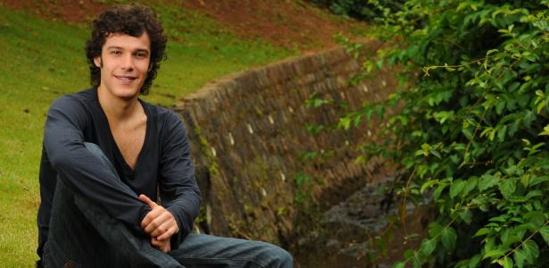 Jayme Matarazzo é neto da cantora Maysa e filho do diretor de tevê Jayme Monjardim