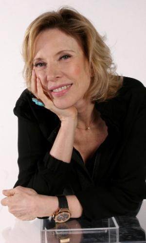 """Marília Gabriela, no """"De Frente com Gabi"""" (setembro/2011)"""