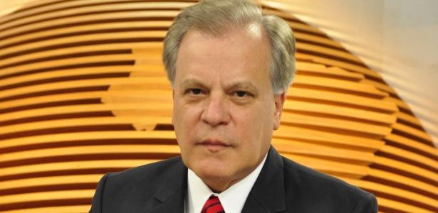 """Chico Pinheiro apresentará o """"Estúdio Globeleza"""" em São Paulo"""