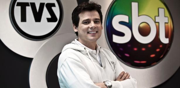 """Celso Portiolli vai fazer reportagens internacionais para o """"Domingo Legal"""""""