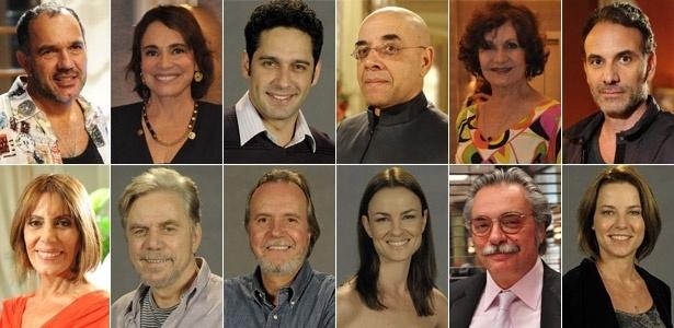 Geraldo Carneiro diz que assassinos podem ter sido dois ou três desses personagens