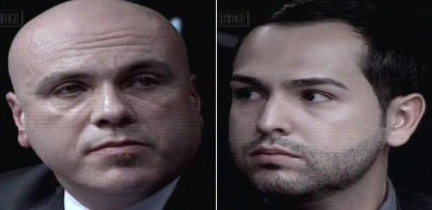 Rogério e Fernando são demitidos de O Aprendiz 8 após crise de ética na equipe Vanguarda (16/11/11)