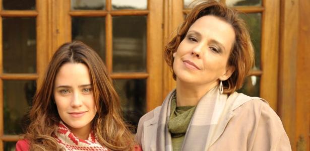 Ana irá pedir que Eva a deixe sozinha em vários momentos após acordar do coma