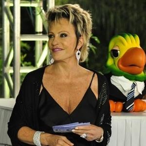 """Ana Maria Braga e Louro José celebram os 12 anos do """"Mais Você"""""""