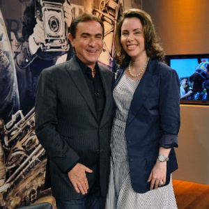 Amaury Jr. entrevista Sarah Sheeva (6/12/11)