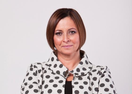 Carla Pernambuco tem se destacado como conselheira de João Dória Jr. em O Aprendiz 8