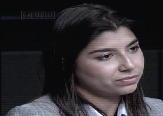 Maria Fernanda é demitida no 11ª episódio de O Aprendiz 8 (06/12/11)