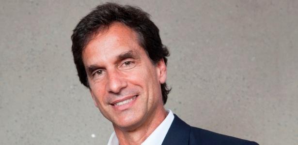 Victor Fasano é o apresentador do reality