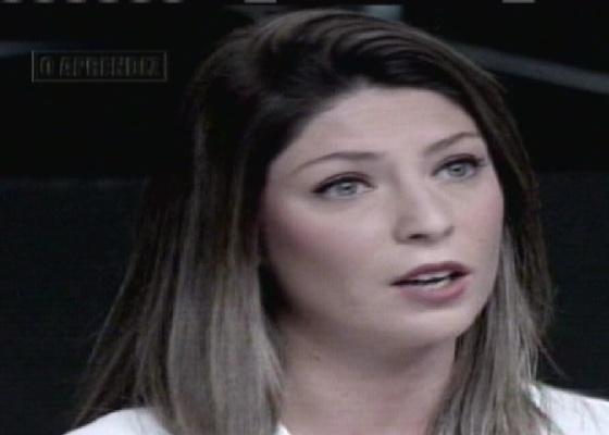 Bruna é 14ª participante demitida de O Aprendiz 8 (16/12/11)