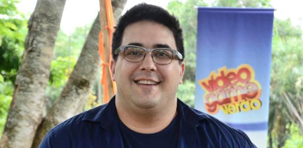 """André Marques reviverá seu personagem Mocotó em """"Malhação"""""""