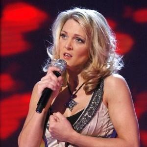 Cantora Kerry McGregor morre aos 37 anos