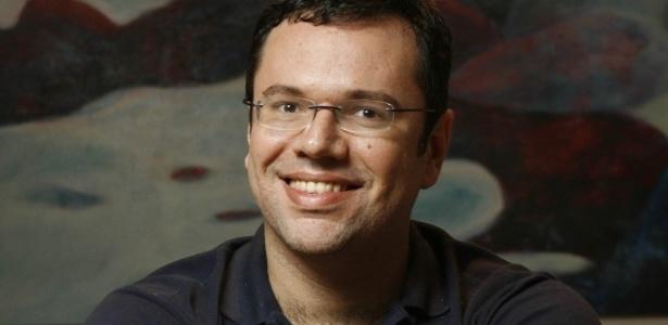 """João Emanuel Carneiro é o autor de """"Avenida Brasil"""""""