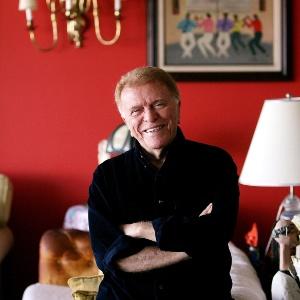 O diretor de televisão Maurício Sherman