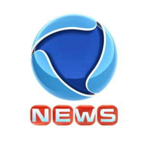 Logomarca da Record News (2012)