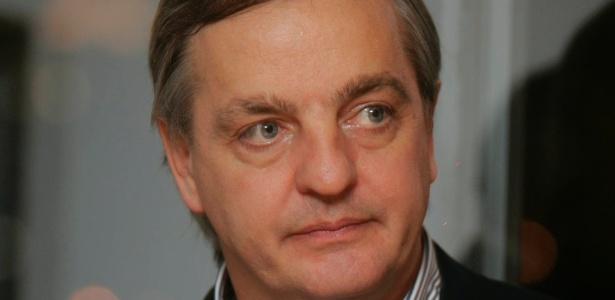 Marcelo Parada é o novo diretor de jornalismo do SBT