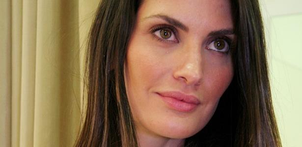 """Isabella Fiorentino volta ao ar no SBT com """"Esquadrão da Moda"""""""