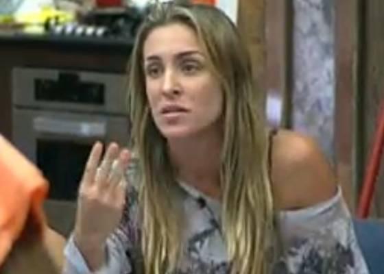 Joana Machado, um dos destaques da edição (2/8/11)