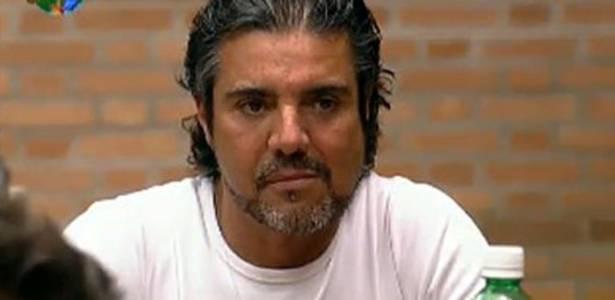 João Kléber fala sobre a Roça (02/08/11)