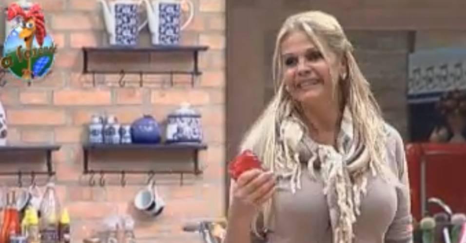 Monique Evans fala sobre Cristina Mortágua (10/8/11)