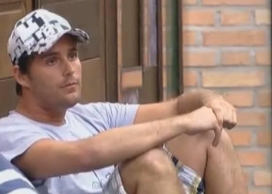 Thiago Gagliasso novamente não aceita perder uma discussão (20/8/2011)