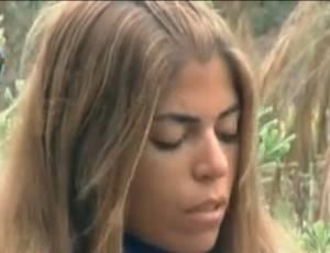 Raquel Pacheco reclama do tédio (22/8/2011)