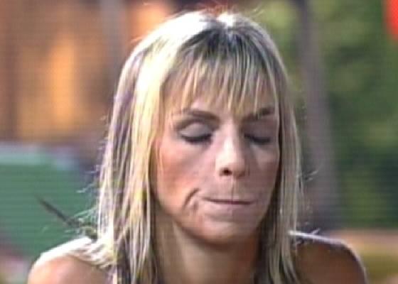 Anna Markun foi para a roça por indicação da casa (28/8/2011)