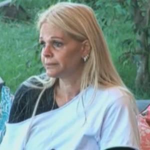 Monique chora para as peoas (06/9/11)