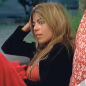 Raquel escuta Gui Pádua durante discussão na varanda (07/09/11)