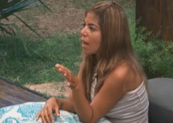 Raquel relembra aventuras sexuais (08/09/11)