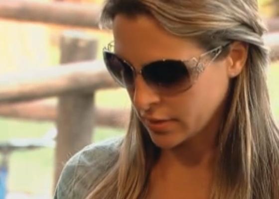 Joana critica ex-peoa Anna (09/9/11)