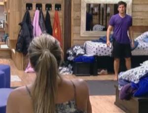 Thiago conversa com Joana (19/09/11)