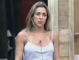 Joana Machado quer ir para casa (22/09/2011)