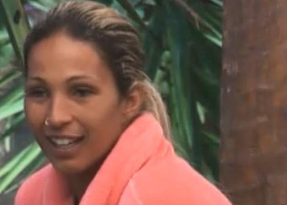 Valesca Popozuda relembra as mairores paixões de sua vida (22/9/11)