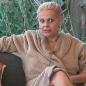 Monique Evans detona Dinei (23/09/2011)