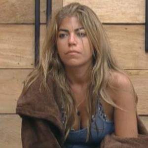 Raquel Pacheco crê que Dinei foi muito confiante (23/08/2011)