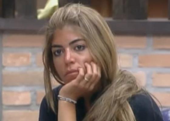 Raquel Pacheco assume que é em cima do muro (26/9/11)