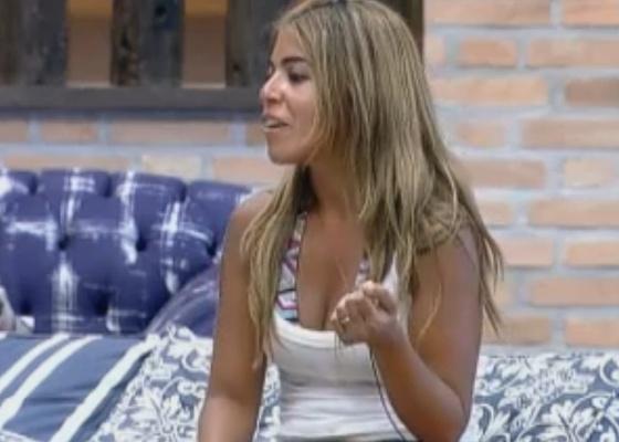 Raquel Pacheco conta histórias de Bruna Surfistinha (27/9/11)