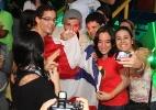 THYAGO ANDRADE/PHOTO RIO NEWS