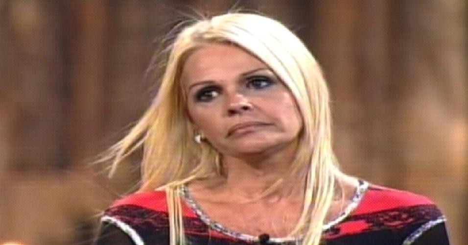 Monique é a 11ª eliminada da Fazenda(04/10/11)