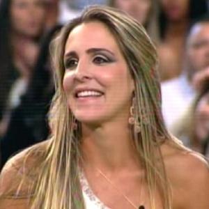 A Fazenda 4: Missão dada é missão cumprida, comemora Joana Machado