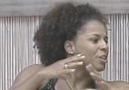 """""""Acho melhor ela sair"""", diz Janaina sobre a permanência de Michelly no reality"""