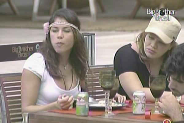 Maria e Paula têm almoço português neste sábado (12/3/11)
