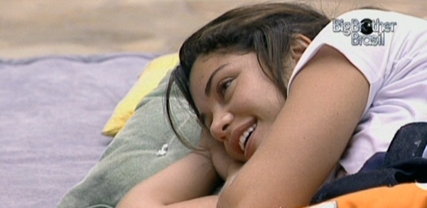Maria diz que Wesley é respeitador e garante que Mau Mau faz parte do passado (13/3/11)