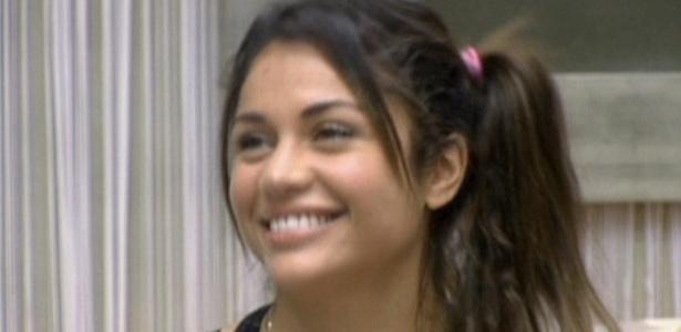 Maria fala para Bial que Daniel disse que tinha 29 anos (17/3/11)