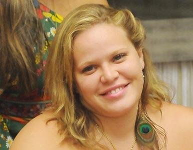 Paula participante do BBB11 (18/3/11)