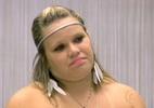 Paulinha, ex-BBB, diz que não está grávida