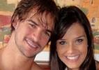 Fora do BBB11, Rodrigo pede Talula em casamento de brincadeira