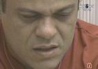Daniel chora pela segunda vez na manhã desta terça-feira (29)